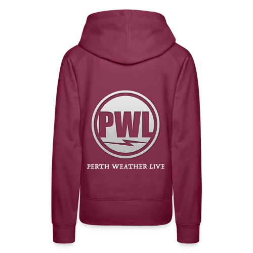 PWL - Women's Premium Hoodie