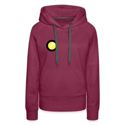 M3ga Merch Yellow - Women's Premium Hoodie