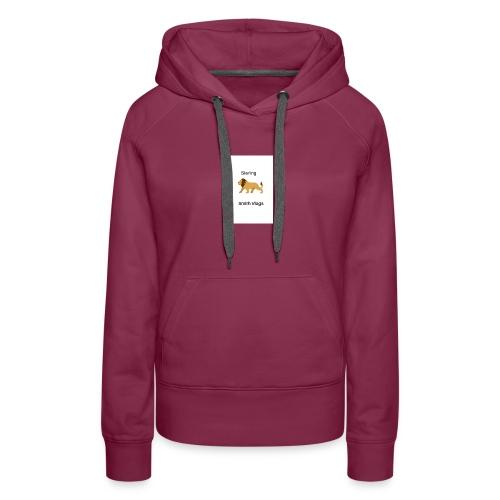1539394953219 1 - Women's Premium Hoodie