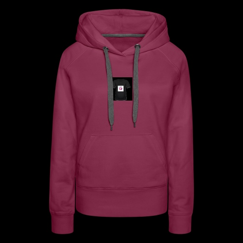Officiall T - Shirt Women Size(S,M,XL,XXL) - Women's Premium Hoodie