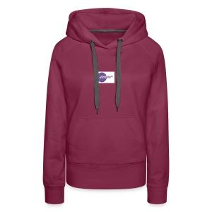 MUIH logo - Women's Premium Hoodie