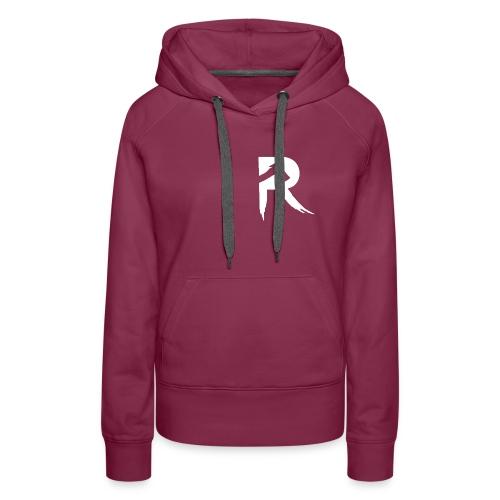 RODE_85 Merch - Women's Premium Hoodie