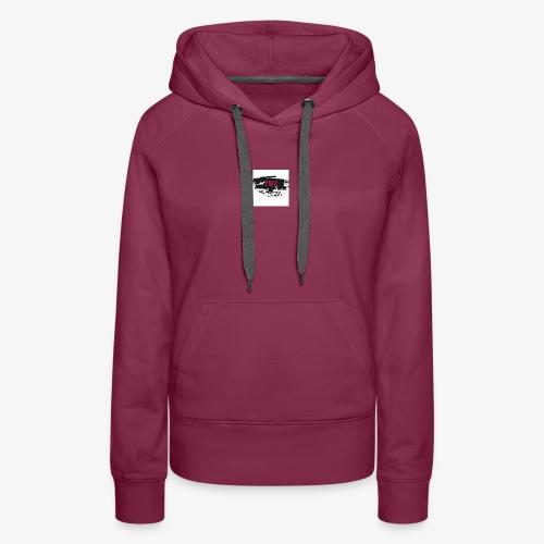 YWE - Women's Premium Hoodie