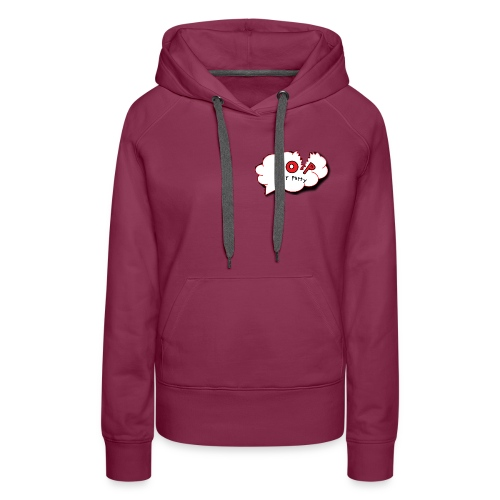 Original-PopFlyParty - Women's Premium Hoodie