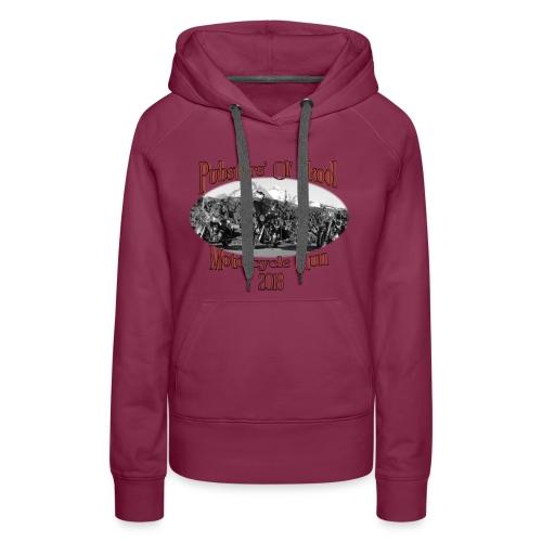 Official Design - Women's Premium Hoodie