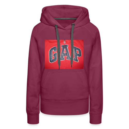 GAP - Women's Premium Hoodie