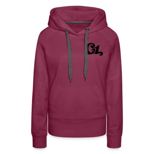c1 officials - Women's Premium Hoodie