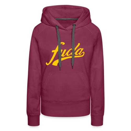 FUCLA Shirt - Women's Premium Hoodie
