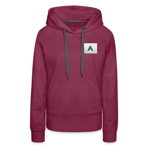 A&A - Women's Premium Hoodie