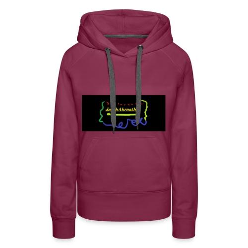 TechTomOffsale - Women's Premium Hoodie