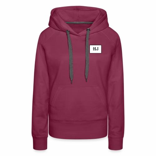 HJ - Women's Premium Hoodie