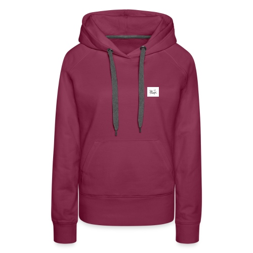 stay beautiful - Women's Premium Hoodie