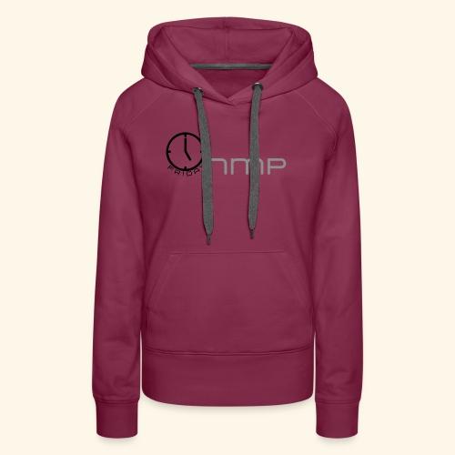 NMP 5OClk ( 5 - O'Clock Friday ) - Women's Premium Hoodie