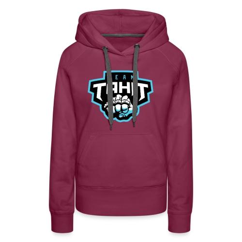 Team Tahit1 2 - Women's Premium Hoodie