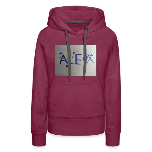 Alex kasulis - Women's Premium Hoodie