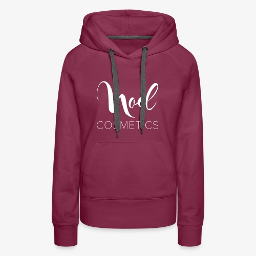 Noel Cosmetics™ Early Bird - Women's Premium Hoodie