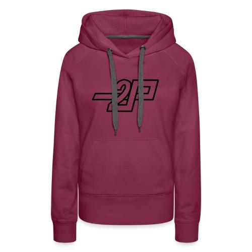 2Pro T shirt - Women's Premium Hoodie