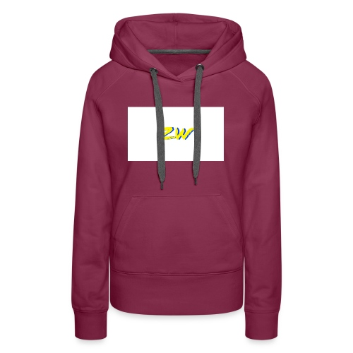 IMG 1433 - Women's Premium Hoodie
