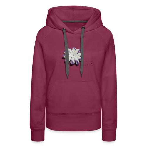 Fashionable shirt design - Women's Premium Hoodie