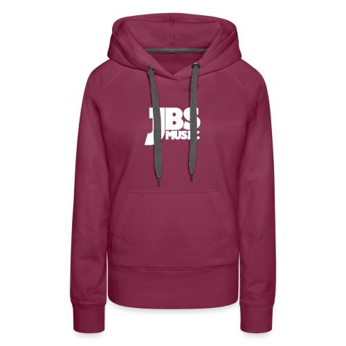 JBSMusic - Women's Premium Hoodie