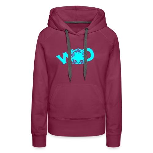 WOD - Women's Premium Hoodie