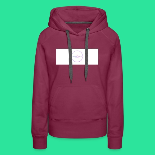 Shanique Perfect - Women's Premium Hoodie