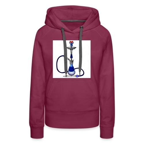 3B975FBA F64B 4B15 8BF0 B1989D65F5B7 - Women's Premium Hoodie