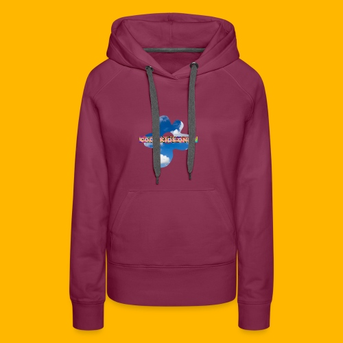 SunKids Collection l Hoodie - Women's Premium Hoodie