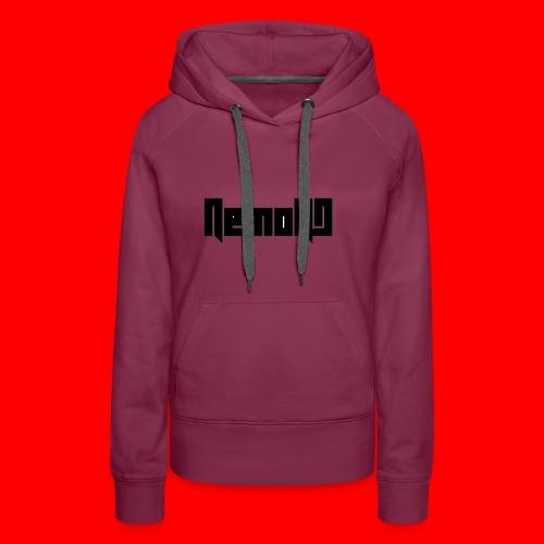 nemoshirts - Women's Premium Hoodie