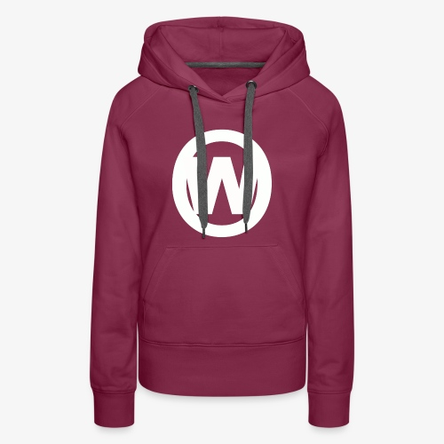 OW MERCH - Women's Premium Hoodie