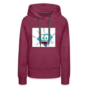 JPEG 20180206 185046 - Women's Premium Hoodie