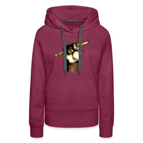 APOGPopStyletrans - Women's Premium Hoodie