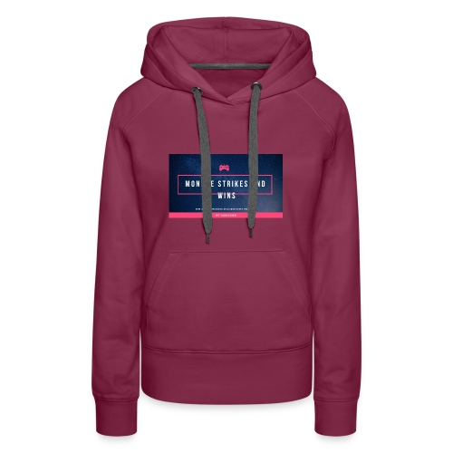 20180929 112510 0001 - Women's Premium Hoodie