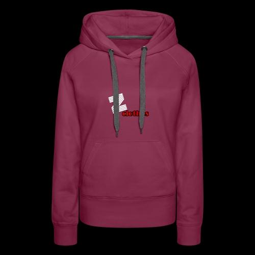 Z Clothes Brand - Women's Premium Hoodie