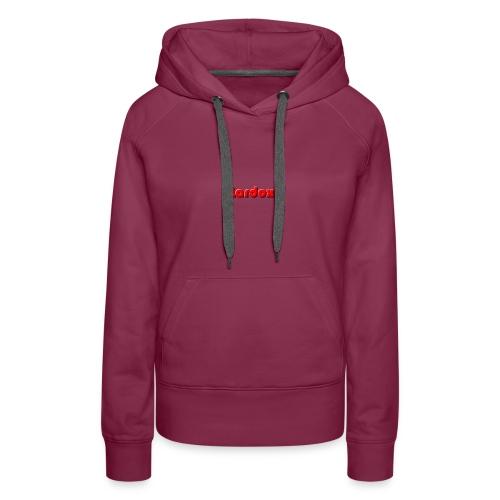 xLardox - Women's Premium Hoodie