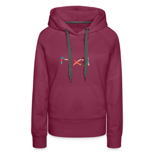 MXIII - Women's Premium Hoodie