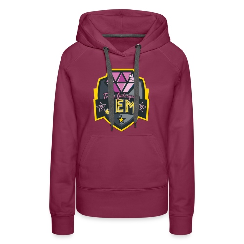 Truly Outrageous Jem - Women's Premium Hoodie