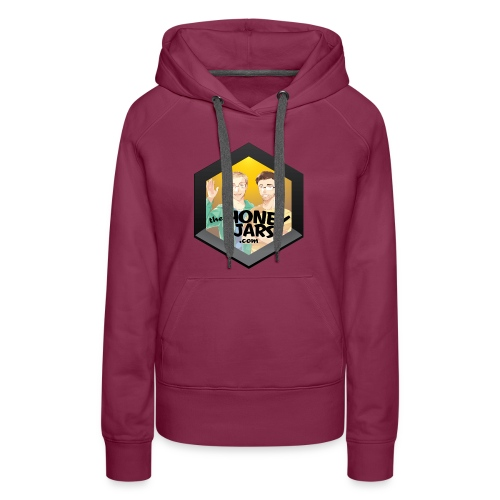 The Honey Jars - Women's Premium Hoodie