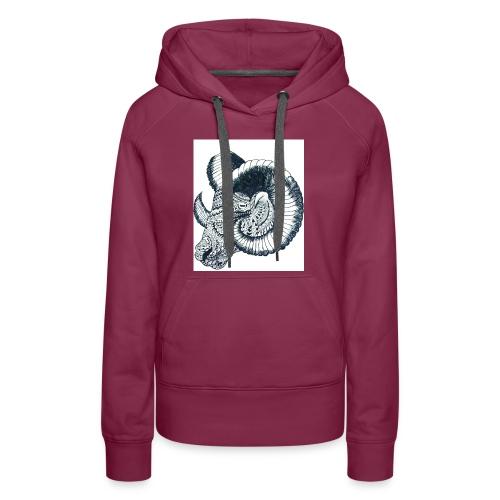 ARIES - Women's Premium Hoodie