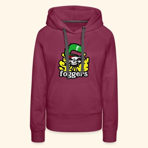 fogger 2 - Women's Premium Hoodie