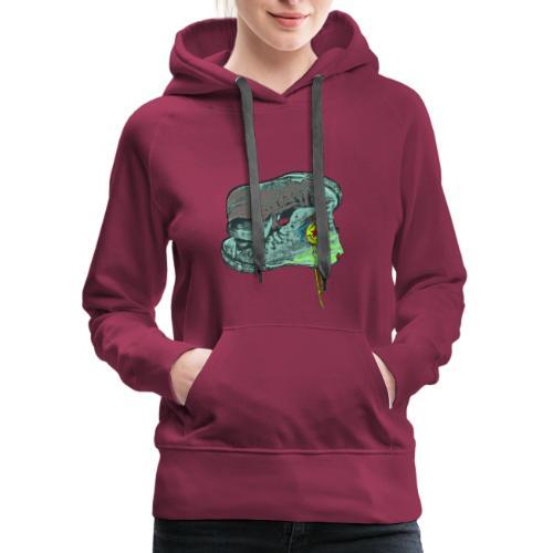 ALLSTAR t-shirt - Women's Premium Hoodie
