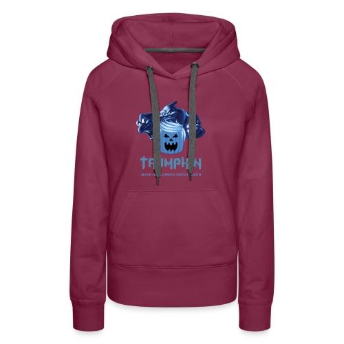 TRUMPKIN - Women's Premium Hoodie