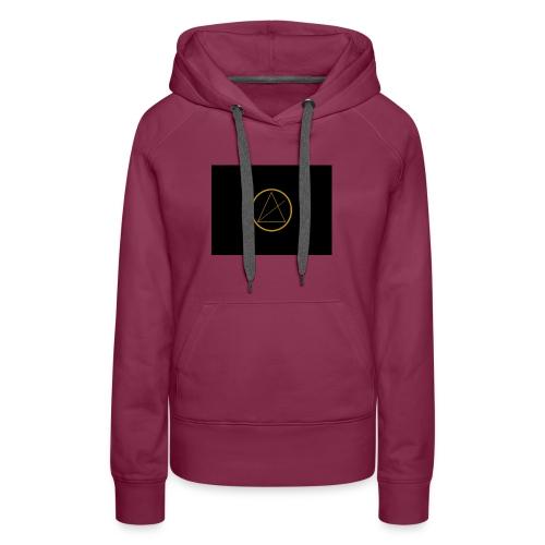 atlas - Women's Premium Hoodie