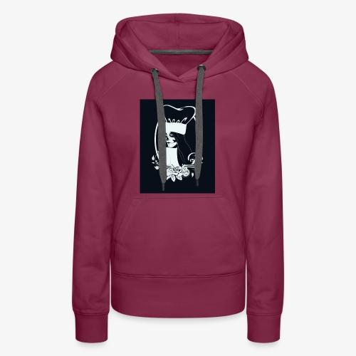 la catrina - Women's Premium Hoodie