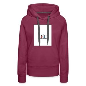 ContraVsSoul - Women's Premium Hoodie