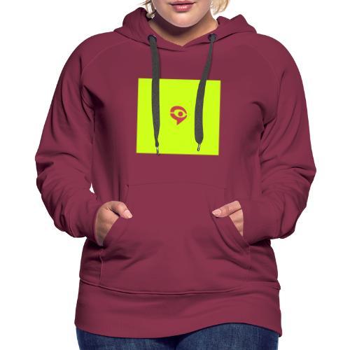 1C9A6C44 64A0 4175 94BA 3329182DCD1C - Women's Premium Hoodie
