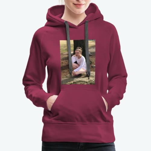 Hannah's Merchandise - Women's Premium Hoodie
