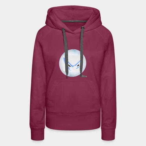 Mrignut logo#2 - Women's Premium Hoodie