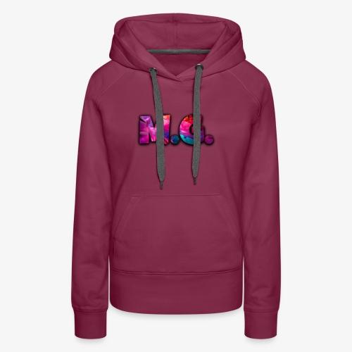 M.G. Designs - Women's Premium Hoodie