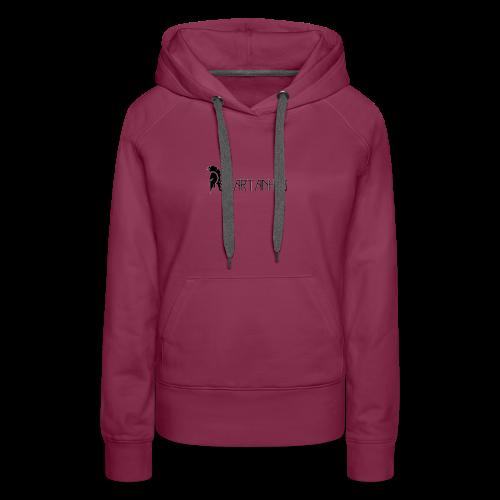 Spartanhub - Women's Premium Hoodie